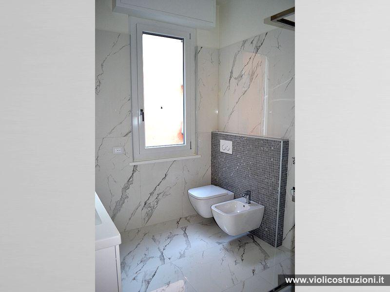Bagni In Marmo Di Carrara : Bagni opere realizzate violi costruzioni