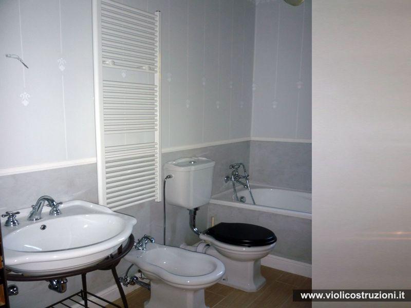 Bagni In Marmorino : Bagni opere realizzate violi costruzioni